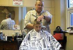 Long To Short Hair, Short Hair Styles, Barber Shop Haircuts, Shaving, Hair Cuts, Men Casual, Military, Christian, Barbershop