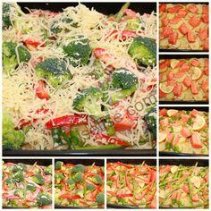 Laksepanne – knallgod | Spiselise Potato Salad, Mashed Potatoes, Salsa, Food And Drink, Mexican, Healthy Recipes, Healthy Food, Dinner, Eat