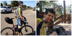 Happy Bike to Work Day! Meet Steven Garrett, an Engineer in Technology Innovation & Development. Commuter cyclist by day, Steven pushes himself to the limit in his off hours by tackling events such as the Stagecoach 400, a grueling 400 mile endurance event that covers some of San Diego's most historic routes. #employeespotlight #SDGE #BikeToWorkSD