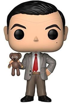 Discounted Funko - Mr. Bean Figurine Pop be92dd2ee44