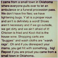 ~Oklahoma~CountryGirl~SouthernSweetheart~ <3 ~