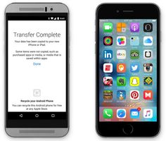 Apple's 'Move to iOS' App Likely Rebranded Version of Existing Android App