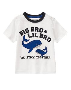 Cute brother t-shirts