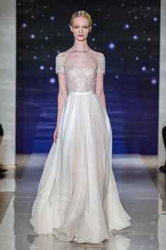 Reem Acra - Bridal Collection - Look 12 – She's My Dream
