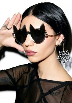 313 Best Rhinestone Shades Or Cheap Sunglasses Images In