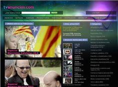 TVanuncios.com es un portal de anuncios de televisión para profesionales. Los usuarios podrán visualizar y consultar más de 3.500 anuncios. http://encore.fama.us.es/iii/encore/record/C__Rb2145073?lang=spi