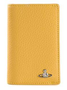 Vivienne Westwood / Logo Vertical Cardholder