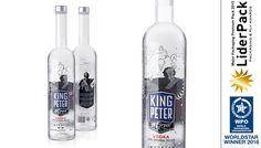WorldStar Awards, los premios de packaging más prestigiosos del mundo. Vodka packaging PD Packaging Awards, Red Dot Design, Design Competitions, Red Dots, Original Recipe, Packaging Design, Vodka Bottle, Creativity, Drinks