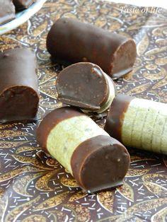 Predstavljam vam još tri recepta za posne kolače. Sa kokosom, kikirikijem i čokoladom, sigurna sam da će vam se barem jedan od njih...