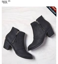 Really cute ankle boots from American Eagle