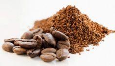 Gommage au café: Après avoir fait du café, vous pouvez récupérer le café dans le filtre de la cafetière Au moment du bain ou de la douche, se rincer puis prendre une petite poignée de café (humidifier avec un peu d'eau) et se frictionner le corps et le visage. Ne pas frotter trop fort aux endroits où la peau est sensible. On peut éventuellement se savonner après avec un savon végétal