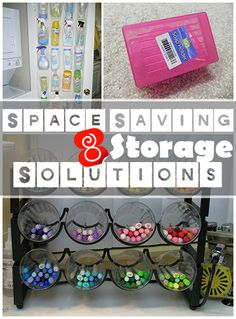 8 Space Saving Storage Solutions