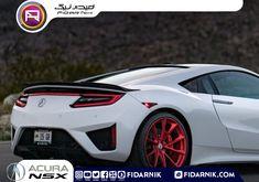 آکورا NSX از نوع خودرو های موتور وسط است و از سیستم  ۴ چرخ محرک بهره می برد.ظرفیت حمل ۲ سرنشین را دارد.همچنین این خودرو از نوع ۲ درب و کوچه است. 2017 Acura Nsx, Vehicles, Sports, Hs Sports, Sport, Car, Vehicle, Tools