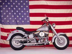 Harley Davidson Motorcycles - Milwaukee, Wisconsin
