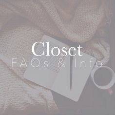 Closet Information Hello There🙋🏼 Welcome to my closet. I am so excited to be a seller here on Posh. I love doing this and take very much pride in my service to you. Feel free to ask any questions, I want this to be easy and fun for you. I hand pick each item personally and wrap each bundle with care and love. I hope my guidelines were easy to understand and I appreciate you respecting them. Thank you🙏🏼 Other