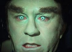 """Bill Bixby begins his transformation into """"The Incredible Hulk"""" 1970s Tv Shows, Sci Fi Tv Shows, Movies And Tv Shows, Marvel Comics Superheroes, Marvel Dc, Red Hulk, Hulk Hulk, Incredible Hulk Tv, Hulk Movie"""