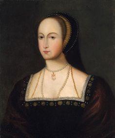 Anne Boleyn, Marchioness of Pembroke was born circa 1501 at Blickling Hall, Blickling, Norfolk, England.2 She was the daughter of Thomas Boleyn, 1st Earl of Wiltshire and Lady Elizabeth Howard. hildren of Anne Boleyn, Marchioness of Pembroke and Henry VIII Tudor, King of England Elizabeth I Tudor, Queen of England b. 7 Sep 1533, d. 24 Mar 1603 Henry Tudor, Duke of Cornwall b. c Aug 1534, d. c Aug 1534 stillborn son Tudor b. 29 Jan 1536, d. 29 Jan 1536