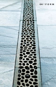 GH Form specialazes in custom waterdrains. We have been working with water drain for around 10 years, and we offer a broad programme of products. GH Form will always offer help for water calculations for your product. We are a Danish family owned company with passion for high design street furniture.