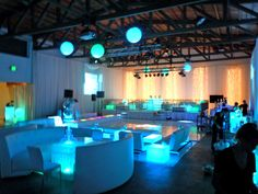 Pacific Events Productions
