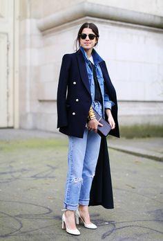 Leandra Medine – Anatomy of a Perfect Look