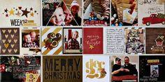 simple stories cozy christmas