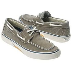 461e8d280 Sperry Top-Sider Halyard Shoes (Chocolate Honey) - Men s Shoes - M