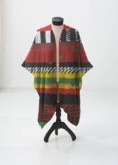 Motherland Wrap: What a beautiful product!