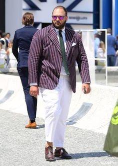 81 Best Large Fasion Pria Tambun Images Chubby Men Fashion Plus