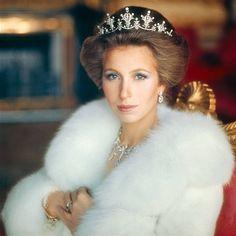 Princesse Anne