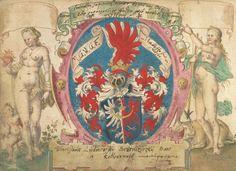 Heraldika a symbolika :: Kolowrat