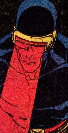 robotcosmonaut:  Cyclops via louxosenjoyables