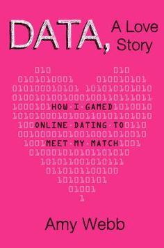 Love in the Age of Data: How One Woman Hacked Her Way to Happily Ever After | Brain Pickings