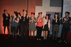 Convention Nationale #SAFTI - #Disneyland