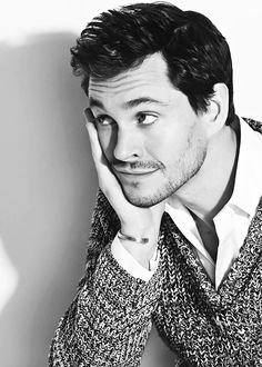 hugh dancy ahhhhh just so cute