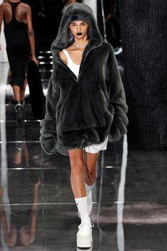 #FentyPuma by #Rihanna FW16 | #NYFW