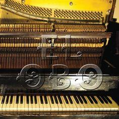 Oxford Basement Collection [Vinyl]: Obo