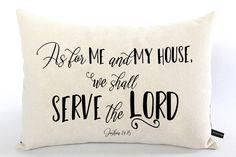 13 best christian scripture pillows