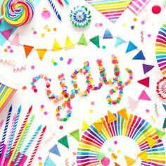 Yay! | Oh Happy Day!