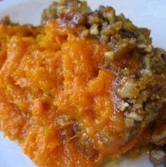 Ruth's Chris Sweet Potato Casserole | How to Cook Guide
