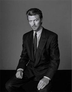 Le foto di David Bowie in mostra a Bologna - Il Post
