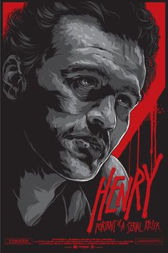 More Drool Worthy Mondo One-Sheets