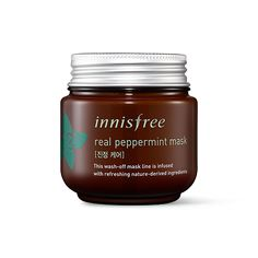 [innisfree] Real Mask