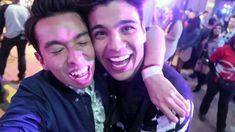 Ami Rodriguez, Sebastian Villalobos, Youtubers, Twitter, Bestfriends, Get Well Soon, Disney Drawings, Celebrity, Knights
