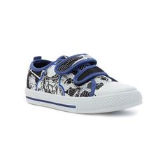 8988d1b5980 Boys Canvas Shoes And Plimsolls From Shoe Zone