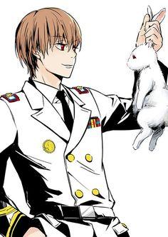 Sougo Okita x Kagura [OkiKagu], Gintama Manga Boy, Manga Anime, Anime Art, Anime Boys, Okikagu Doujinshi, Gintama, Otaku Mode, Cartoon Background, Wattpad