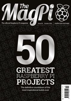 The magpi issue 50 en