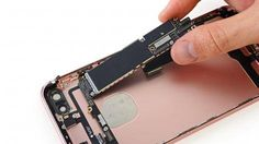 """iFixit iPhone 7 Plus teardown reveals what actually killed the headphone jack Read more Technology News Here --> http://digitaltechnologynews.com Apple called its iPhone 7 headphone jack cull """"courageous"""" but given iFixit's latest teardown of the iPhone 7 Plus we'd beg to differ. It's more likely """"practical"""" given the stuff crammed into the phone's chassis.  Revealed as part of a live deconstruction of the iPhone 7 Plus the team dug into where you'd expect the headphone innards to be and…"""