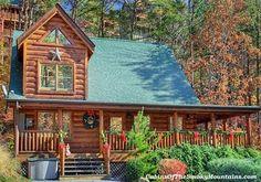 "2-bedroom luxury rental cabin in Pigeon Forge ""Hakuna Matata"" - home, sweet..."