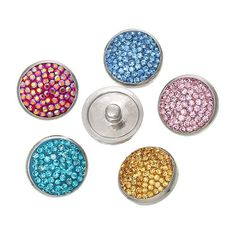 x 1 snap jewelry glass cat silver metal 20 mm round