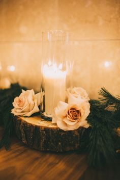 Dancing With The Stars pro Witney Carson & Carson McAllister tied the knot (and cut a rug,. Church Wedding Decorations, Wedding Themes, Wedding Ideas, Wedding Inspiration, Lodge Wedding, Wedding Table, Wedding Arrangements, Wedding Centerpieces, Witney Carson Wedding